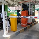 Sistem Parkir Otomatis menggunakan Koin