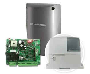 pc600-control-box